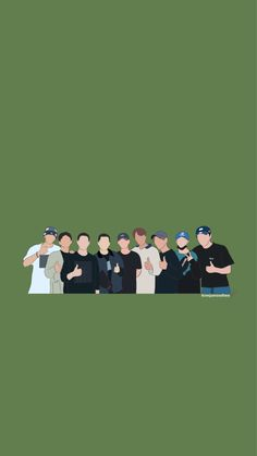 Exo Kai, Exo Chanyeol, Exo Stickers, Exo Anime, Exo Lockscreen, Exo Fan Art, Exo Korean, Kpop Exo, Exo Members