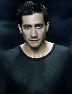 Jake Gyllenhaal for Entertainment Weekly, 2004