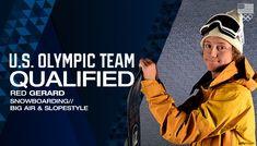 Ski And Snowboard, Snowboarding, Skiing, Olympic Athletes, Olympic Team, Red Gerard, 2 Timothy 4, Team 8, Ski