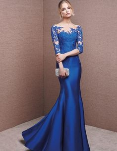 Evening Dresses For Teens Prom Dresses Blue Long Prom Dresses Prom Dresses Lace Mermaid Prom Dresses Prom Dresses Long Royal Blue Prom Dresses, Prom Dresses For Teens, Elegant Prom Dresses, Lace Party Dresses, Formal Evening Dresses, Formal Gowns, Bride Dresses, Dresses 2016, Prom Gowns