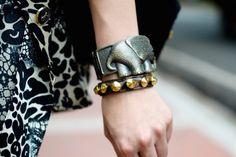 Bangle and Bracelet