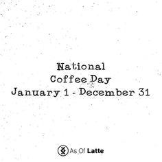 As Of Latte