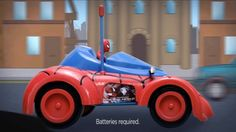 Smyths Toys Superstores sand the Spiderman Car Voiced by Guy Harris For more voiceovers and other explainer video voice demos voiceoverguy.co.uk #voiceover