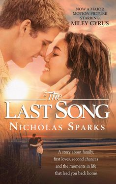 the last song amazing movie Nicholas sparks movies are the BEST!
