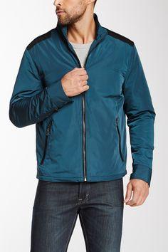 Emanuel Ungaro Urban Tech Jacket