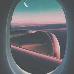 My everyday view✈️ Happy flight attendant day! Airplane Window, Airplane View, Happy Flight, Bright Pictures, Aviation Industry, Flight Attendant, Instagram Images, Instagram Posts, Find Image