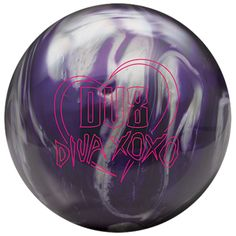DV8 Diva XOXO Bowling Ball $124.95 - Free Shipping. Release Date January 26, 2016!