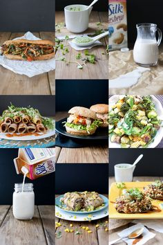 Use minimal effort and minimal waste to create healthy plant based meals your whole family will love with this weekly vegan meal plan!