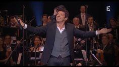 Concert donné le 12 janvier 2015 a l' Opéra Garnier de Paris. Les 3 titres enchaînés.