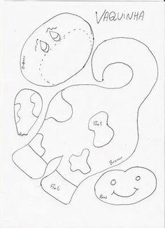 Moldes de picaportes infantiles para imprimir ~ lodijoella