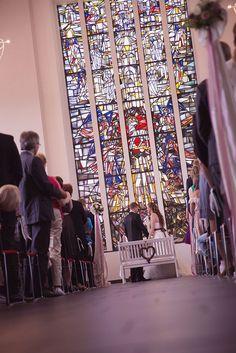 Trauung Kirche