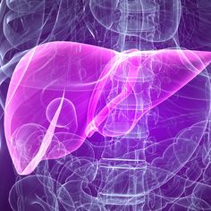 Natural Ways to Treat Liver Disease