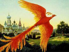 el pájaro de fuego stravinsky - Buscar con Google