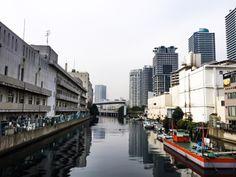 Yokohama by Akito Tsutsui