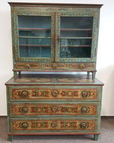 China Cabinet, Storage, Furniture, Design, Home Decor, Prague, Purse Storage, Crockery Cabinet, Store