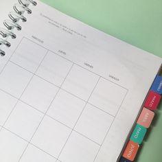 Agenda Puntos Suspensivos Calendario