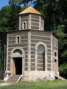 Nekresi Church, Georgia