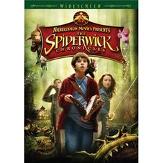 Spiderwick Chronicles, The (Fullscreen) on DVD from Paramount Pictures. Staring Sarah Bolger, Seth Rogen, Freddie Highmore and Mary-Louise Parker. More Fantasy, Book-To-Film and Family DVDs available @ DVD Empire. Sarah Bolger, Mary Louise Parker, Streaming Hd, Streaming Movies, Spiderwick, Film Anime, Freddie Highmore, Bon Film, Julie Andrews