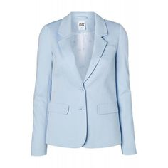 Sacou Dama VERO MODA Jana Jersey Blazer, Jackets, Fashion, Down Jackets, Moda, Fashion Styles, Blazers, Fashion Illustrations, Jacket