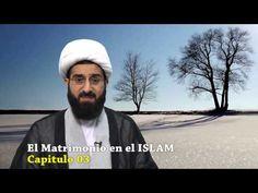 el matrimonio en el islam Capitulo 03, Lo Malo de ser Soltero, Sheij Qomi  Whatsapp Sheij Qomi: +989383676609  Correo: cursodeqom@gmail.com