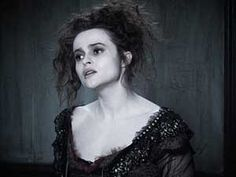 3. Helena Bonham Carter as Mrs Lovett- No Halloween hair feature would be complete without Helena Bonham Carter, we love her mad victoriana in Sweeney Todd.