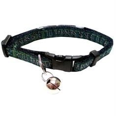 6e9969ca9 Seattle Mariners Breakaway Cat Collar