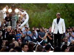 Engineered by Remy on the Runway #fdg #events #fashion