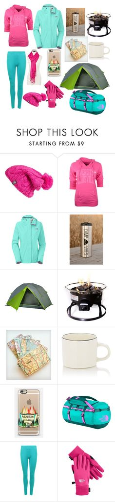 """""""camping"""" by ema-18 ❤ liked on Polyvore featuring interior, interiors, interior design, home, home decor, interior decorating, The North Face, Camp David, Mizu and Kelty"""