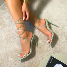High Heel Pumps, Stilettos, Stiletto Heels, Pretty Shoes, Cute Shoes, Me Too Shoes, Sock Shoes, Shoes Heels Boots, Heeled Boots
