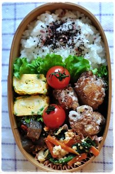 Japanese Lunch, Japanese Food, Bento Recipes, Cooking Recipes, Cute Food, Yummy Food, Work Lunch Box, Lunch Snacks, Asian Recipes