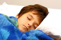 Should I let my child sleep?  Yes!  Dr. Cara Natterson, a pediatrician, reveals the shocking facts about how critical sleep is --especially for children. One critical function of sleep is the big release of growth hormone that takes place.  While growth hormone is released throughout the day, Dr. Natterson says that it peaks when you go to sleep. She also notes that it doesn't matter if it's day or night -- only that you are asleep.