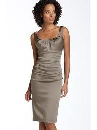 tea length mother of the bride dresses - Google Search