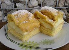 karpatka: Przepisy, jak zrobić - Smaker.pl Apple Pie, French Toast, Breakfast, Food, Morning Coffee, Essen, Meals, Yemek, Apple Pie Cake