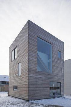 Dom jednorodzinny w Almere