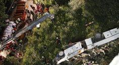 Busongeluk Italie | Volg het nieuws terwijl het gebeurt