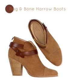7babca70d0f39 Wish List  Ankle Boots Everything I Own
