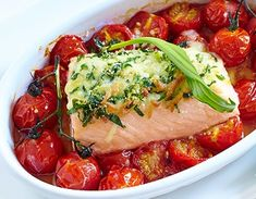 Fischfilets mit Mandelkruste von HotTomBBQ auf www.rezeptwelt.de, der Thermomix ® Community