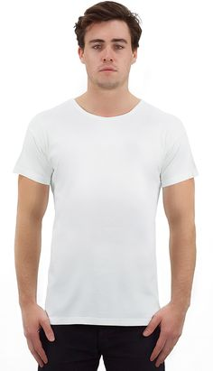 Fade to white. organic cotton, made in Sydney :) bondiwear collection 2014 now available! Watch This Space, News Design, Industrial Style, Sydney, Organic Cotton, Shorts, Mens Tops, How To Make, T Shirt
