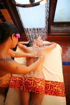 Moorea (Polinesia Francese) - Moorea Pearl Resort & Spa 4*