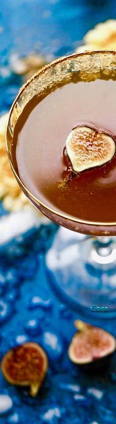 #Autumn #Cocktail