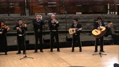 Mariachi Los Amigos was founded in 1979 and has continued to evolve over the years. Los Amigos truly are what their name depicts: a group of friends who shar. Hispanic Heritage Month, Group Of Friends, Dance Videos, National Museum, World Cultures, American Indians, Over The Years, Mexico, Youtube