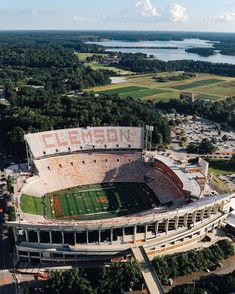 Football Run, Clemson Football, Clemson Tigers, Auburn Tigers, Bird Barn, Barn Owls, Auburn University, Arkansas Razorbacks, Death Valley