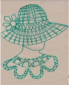 Spec - Károlyi Béla - Picasa-Webalben Needle Lace, Bobbin Lace, Lace Patterns, Crochet Patterns, Crochet Santa, Lacemaking, Lace Jewelry, Crochet Diagram, Lace Design