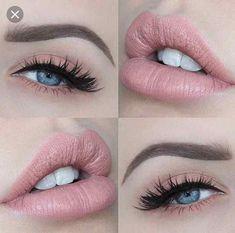 eyemakeupbrown eyemakeupblue eyemakeup pretty makeup ideas blue eyes for 21 21 Pretty Makeup Ideas for Blue EyesYou can find Makeup ideas for blue eyes and more on our website Eye Makeup Blue, Natural Eye Makeup, Eye Makeup Tips, Makeup For Brown Eyes, Smokey Eye Makeup, Eyebrow Makeup, Makeup Inspo, Beauty Makeup, Eyeliner