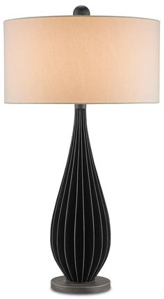 Exton Table Lamp Design By Currey U0026 Company Awesome Ideas