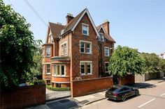 3 Bed Flat For Sale, Ridgway, Wimbledon Village SW19, with price £1,495,000 Guide price. #Flat #Sale #Ridgway #Wimbledon #Village #SW19
