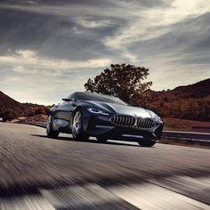 いいね!1,596件、コメント10件 ― British GQさん(@britishgq)のInstagramアカウント: 「#BMW is taking its iconic automotive brand to the next level with a new luxury portfolio that looks…」