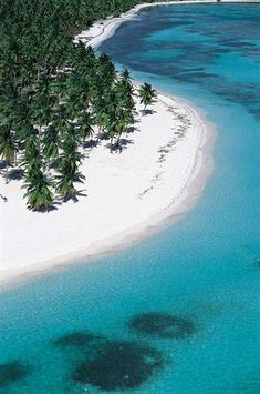 Saona Island-Eastern National Park, Dominican Republic- we want this excursion Dream Vacations, Vacation Spots, Romantic Vacations, Italy Vacation, Romantic Travel, Beautiful Islands, Beautiful Beaches, Places To Travel, Places To See