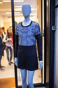 Eleven Paris - 2014 - #mannequin Theme collection #CofradMannequins