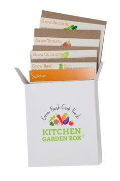 The easiest way to skip the supermarket Garden Boxes, Garden Ideas, Seed Raising, Starting A Vegetable Garden, Preschool Age, Plant Markers, Summer Fresh, Growing Seeds, Growing Tomatoes
